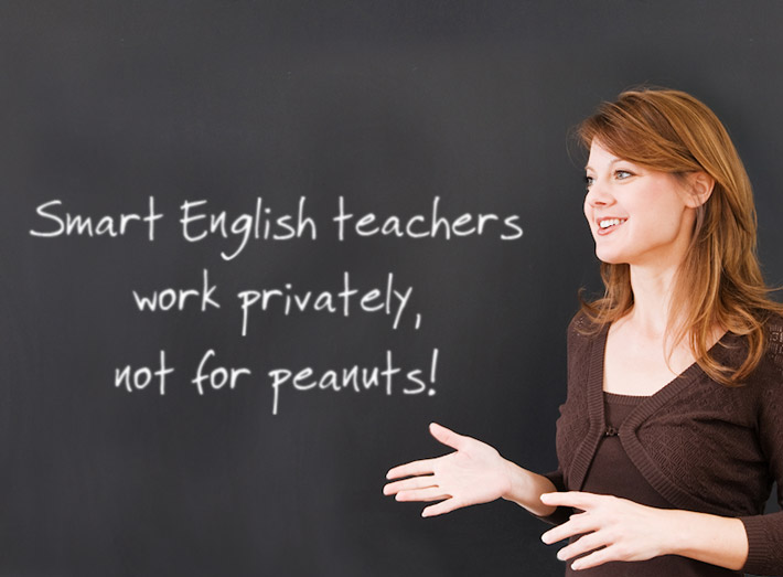 Teacher Information - Insegnanti Inglese